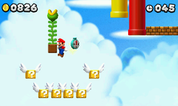 NSMB2 Mystery Adventure Pack Level 2.png