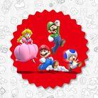 Thumbnail of Power-Up Quiz: Super Mario 3D World + Bowser's Fury
