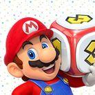 Thumbnail of Super Mario Party Fun Trivia Quiz
