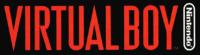 Virtual Boy official logo