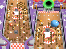 Ball Dozers from Mario Party 6