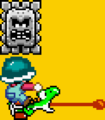 Buzzy Beetle Hat - Super Mario Maker.png