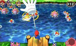 Cheep Cheep Reach from Mario Party: Star Rush