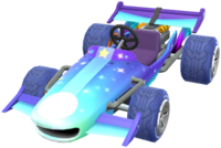 Comet Tail from Mario Kart Tour
