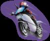 Mach Rider Sticker.png