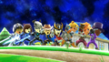 Challenge 138 from the fourteenth row of Super Smash Bros. for Wii U