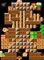 Super Mario Maker - Sprite Mario Art - Super Mario Bros..png