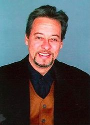 The announcer of Super Smash Bros. Melee, Dean Harrington
