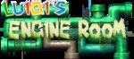 Logo for Luigi's Engine Room