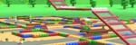 RMX Mario Circuit 1T from Mario Kart Tour