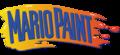 Mario Paint EN Title.png