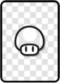 PMCS 1-Up Mushroom card unpainted.png