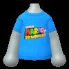 """The """"Cat Mario Shirt"""" Mii top"""