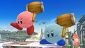 Challenge 89 from the ninth row of Super Smash Bros. for Wii U