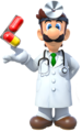 Dr Luigi - Dr Mario Miracle Cure.png