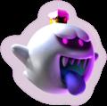 King Boo Artwork - Luigi's Mansion Dark Moon.png