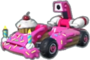 Sweet Ride icon in Mario Kart Live: Home Circuit