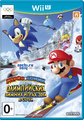Mario & Sonic at the Sochi 2014 Olympic Winter Games Russian boxart.png