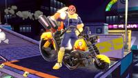 Games & More Challenge 5 of Super Smash Bros. Ultimate