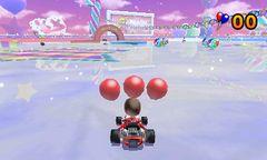 Sherbet Rink in Mario Kart 7