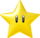 Star in Mario Kart 8
