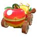 Apple Kart from Mario Kart Tour