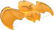 Gold Swooper from Mario Kart Tour