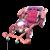 Sakura Quickshaw from Mario Kart Tour