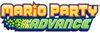 Mario Party Advance logo.jpg