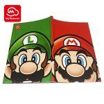 Mario & Luigi eco notebook My Nintendo reward