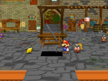 PMTTYD Star Piece RogueSquareSouthPanel.png