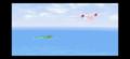 SM3DAS Flying to Isle Delfino.png
