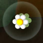 A Flower Grapple in Super Mario Galaxy 2