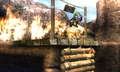 SSB4 3DS - Link Rocky Stage Screenshot.png