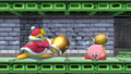 Challenge 31 from the fourth row of Super Smash Bros. for Wii U