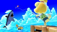 Adventure Challenge 17 of Super Smash Bros. Ultimate