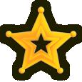 Launch Star artwork for Super Smash Bros. Ultimate