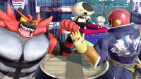 Smash Challenge 19 of Super Smash Bros. Ultimate