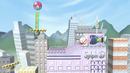 Saffron City in Super Smash Bros. Ultimate.