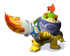 Bowser Jr. Sticker