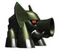 Mini Elephant Cannon
