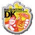 Common badge #007 from Mario Kart Tour