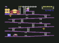 DK Commodore 64 1983 Atarisoft 25m Screenshot.png