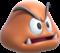 Goomba Hat Artwork - Super Mario 3D World.png