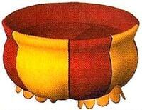 Artwork of Mega Pants from Super Mario RPG: Legend of the Seven Stars