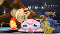 Challenge 112 from the twelfth row of Super Smash Bros. for Wii U