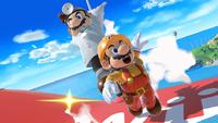 Smash Challenge 12 of Super Smash Bros. Ultimate