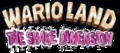 Wario Land Shake Dimension logo.png