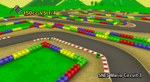 SNES Mario Circuit 3