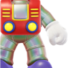 The Satellaview Suit icon.
